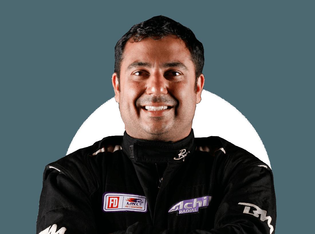 Formula DRIFT - 2019 pro2 Drivers - Hooman Rahimi